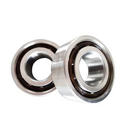 Stainless Steel Angular Contact Bearing